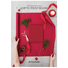 2019 Christmas Catalog