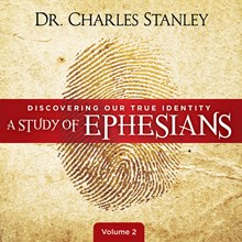 Discovering Our True Identity: A Study of Ephesians (Volume 2) DOTV2