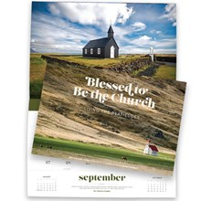2020 Wall Calendar (Free with orders of $50) CLCSWC20FR
