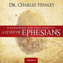 Discovering Our True Identity: A Study of Ephesians (Volume 3) DOTV3