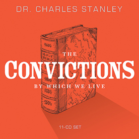 The Convictions By Which We Live (11-CD set) CWLV1CD