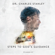 Steps to God's Guidance (4-DVD set) STEPDVD