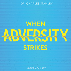 When Advsersity Strikes (4-CD set) WASCD