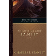 Discovering Your Identity ICSGRV
