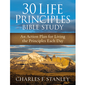 30 Life Principles Study Guide (Softcover) LPBSBK
