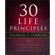 30 Life Principles Study Guide LPSG