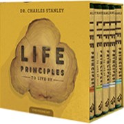Life Principles to Live By (Complete DVD Set) RLPSETDVD
