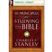 10 Principles for Studying Your Bible 10PSBKP