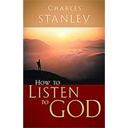 How to Listen to God HTBKP