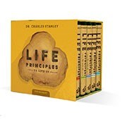 Life Principles to Live By (Complete CD Set) RLPSETCD