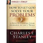 How to Let God Solve Your Problems HLGBKP