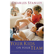 How to Keep Your Kids On Your Team KIDBKP