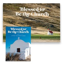 2020 Calendar Bundle - Blessed To Be The Church: Living The Beatitudes CL-CSWP20