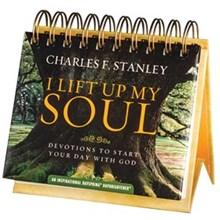 I Lift Up My Soul LIFTCAL