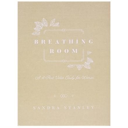 Breathing Room - DVD BRDVD