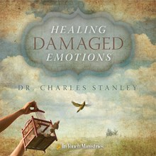 Healing Damaged Emotions - CD Series HEALCD