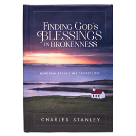Finding God's Blessings in Brokenness BBBKH