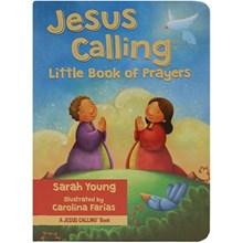 Jesus Calling: Little Book of Prayers JCPBKH